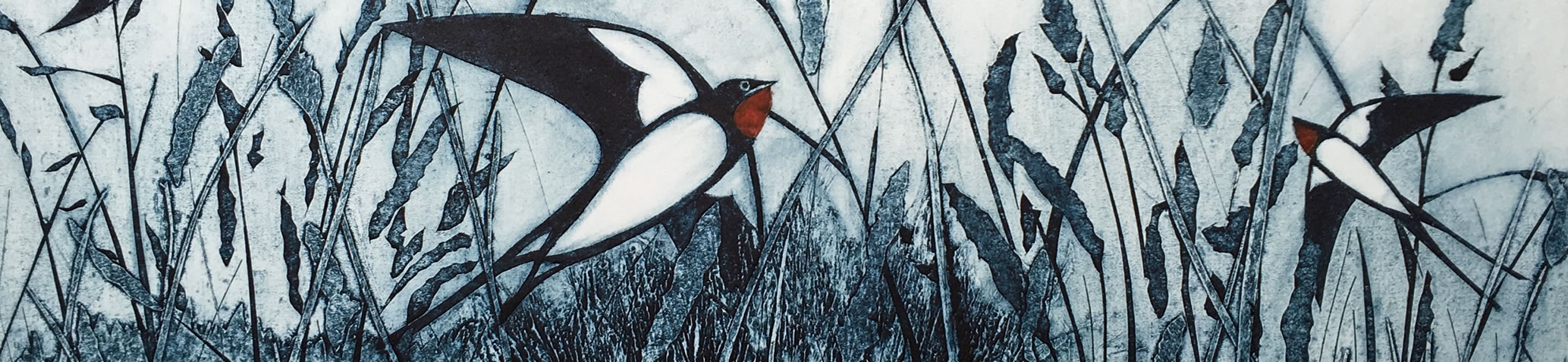 suzi thompson printmaker